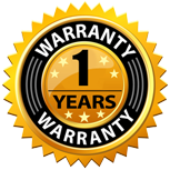 One Year Warranty- Barn Doors